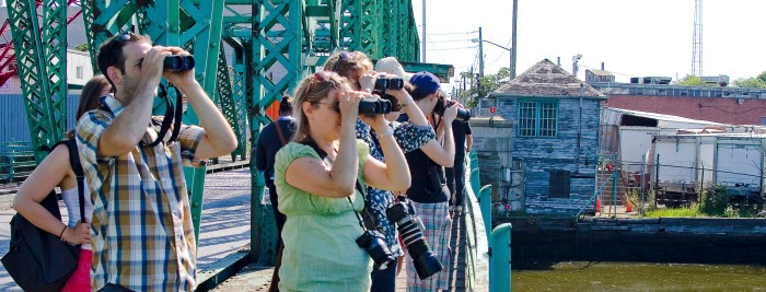 NCA Birdwatch Bus tour- June 24, 2012